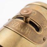 Bosch представя еволюцията на автомобилния ключ